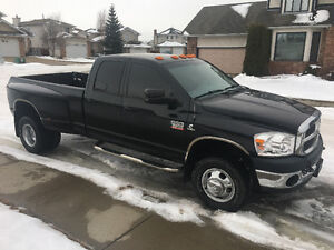 2008 Dodge Power Ram 3500 Pickup Truck