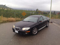 2002 chrysler 300M special low km