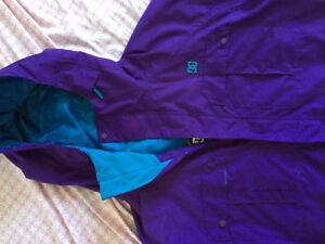 DC XL Winter Jacket