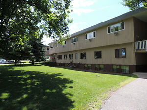 One Bedroom Suite in Quiet Seniors Community