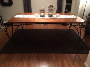 Beautiful dining table Edmonton Edmonton Area image 8