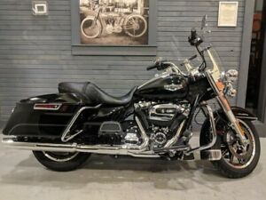 2017 Harley-Davidson FLHR - Road King