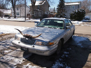Mercury grand marquis find great deals on used and new for 1995 mercury grand marquis power window repair