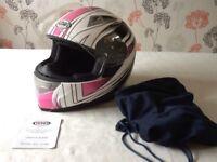 Vcan V158 Motorcycle Helmet