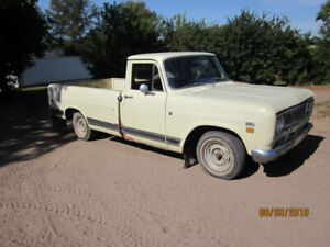 International Harvester Pickup Truck Used | Great Deals on New or