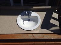 Countertop sink faucet for sale