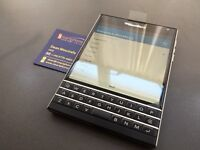 On sale brand new sim free Blackberry Passport sealed box warranty