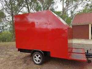 Awesome Size , Light and strong trailer Gympie Gympie Area Preview