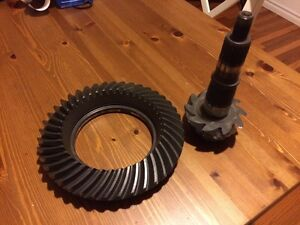 4:10 ring and pinion for ford 8.8 Differential
