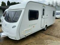 2007 Lunar Lexon eb Fixed bed