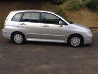 Suzuki liana GLX automatic ⭐️1 owner from new⭐️1 years mot⭐️ auto
