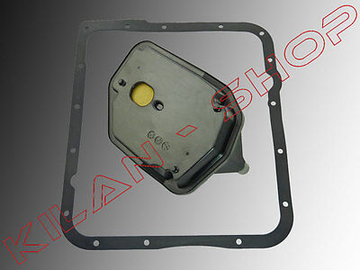 Automatikgetriebe Filter & Dichtung 4L60E Hummer H3 2006-2010 Automatik-Getriebe