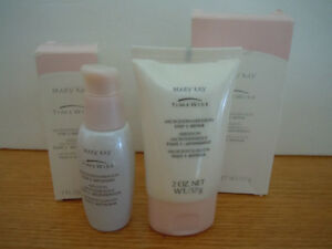 MARY KAY TimeWise® Microdermabrasion Full Set - 2  steps