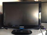 18Inch Samsung HD ready TV