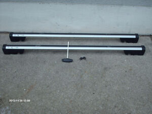 """ROOF-RACK """"ASSEMBLY"""" for MERCEDES ML-class (W164)"""