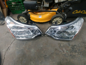 Brand New 08-11 focus headlights
