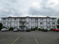 Great Ground Floor Condo in Chilliwack!!