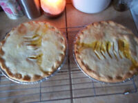 Homemade Meat Pies Plus heat & Eat Meals