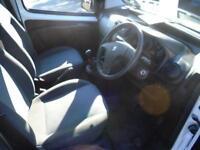 Peugeot Bipper 1.3 Hdi 75 S [Non Start/Stop] DIESEL MANUAL WHITE (2014)