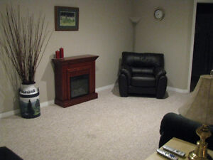 Choice of 2 Furnished Rooms - All Utilities Included
