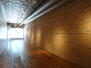 Commercial Boutique Space for Rent - 1 month free -  Prescott
