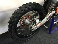 2017 KTM SX150 | VERY GOOD CONDITION | 35 HOURS FROM NEW |