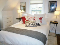 Ottawa -  Furnished rentals, flexible leases, fabulous locations