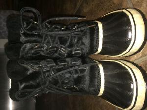 Bottes d'hiver waterproof Sorel / waterproof winter boots Sorel