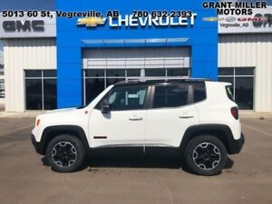 2015 Jeep Renegade BASE  - Bluetooth