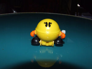 Pac Man Ramp Walker - WORKS - $10.00