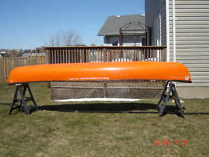 Canoe, Mad River Explorer 14