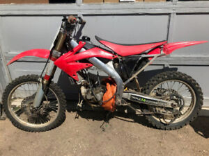 2008 HONDA CRF450R FOR PARTS