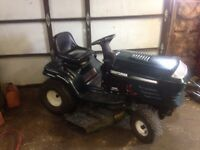 Craftsman 16Hp riding mower