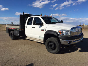 2008 Dodge Other 5500 Pickup Truck