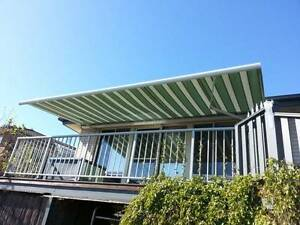 Electric Retractable Awning Tenambit Maitland Area Preview
