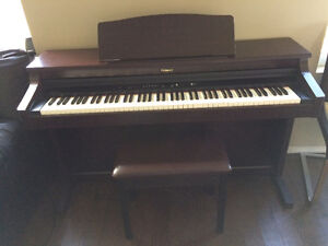 Roland H-3 digital piano