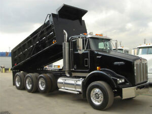 DUMP TRUCK LOANS - CALL 647-627-0841 HOMEOWNERS APPROVED