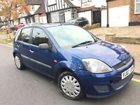FORD FIESTA 2007 - l1.4 ENGINE LOW MILAGE