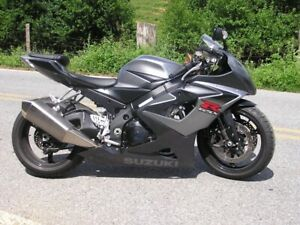 GSX-R 1000 - 2006 - Low KM - Amazing Condition