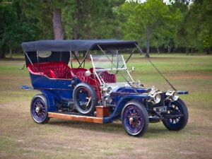 Looking for early rare cars!