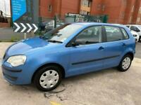 2005 Volkswagen Polo 1.2 E 5dr Hatchback Petrol Manual