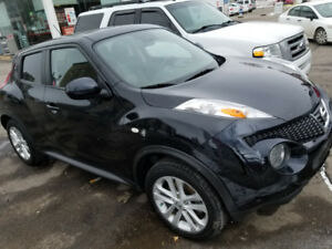 Nissan Juke 2013, Great Condition, Great Price