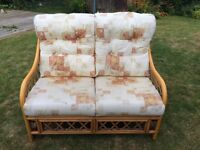 Two Seater Conservatory Chair