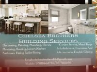 Chelsea brother Building services