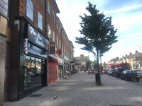 Experienced Barber Required - Immediate Start - Sidcup