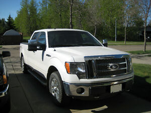 2012 Ford F-150 SuperCrew LOADED Pickup Truck