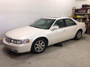 2001 Cadillac Seville STS for SALE