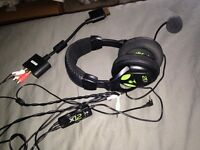 Turtle Beach X12 for sale