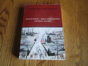 Global Industrial Relations – University Text Book