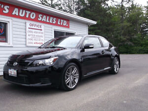 2012 Scion{Toyota}tC Coupe (2 door)
